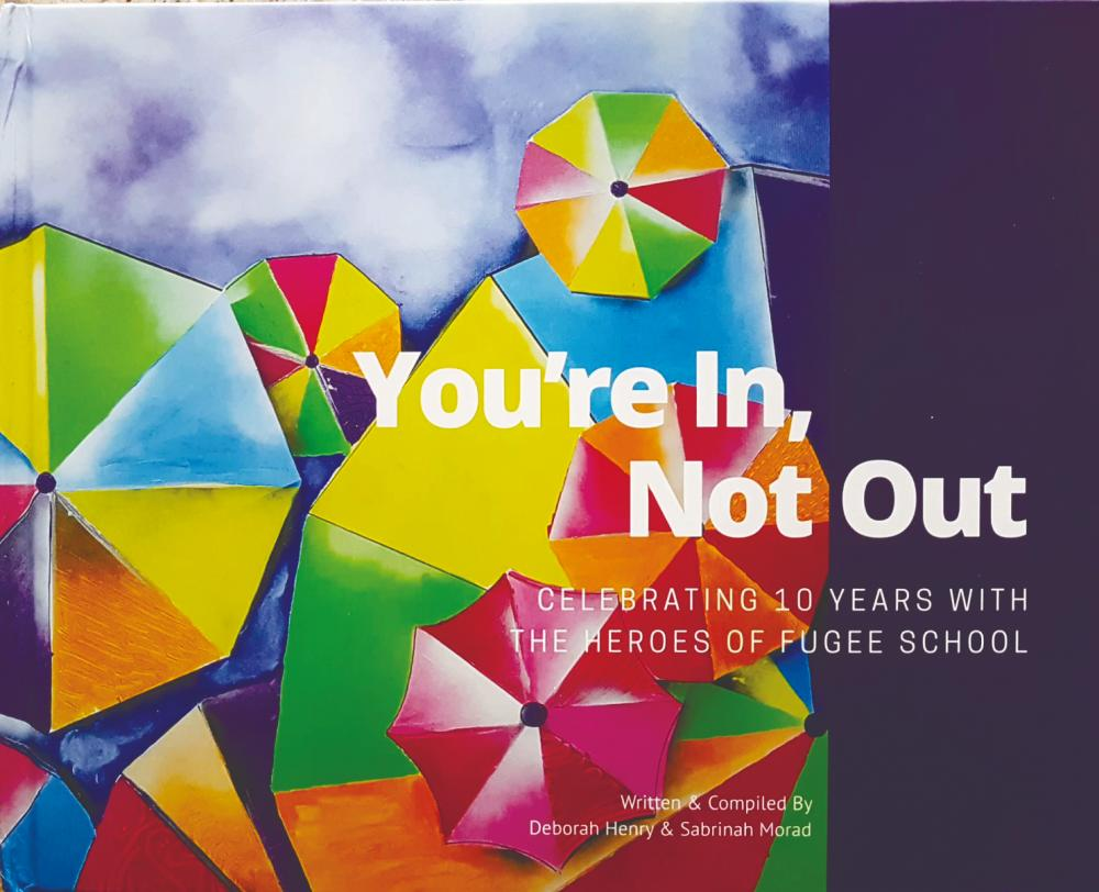 Book review: You're In, Not Out