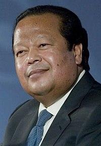 Global Peace Ambassador Prem Rawat.