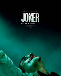 "Warner Bros.' ""Joker"" laughed best again this weekend as it took in an estimated $55 million in North American movie theaters © Courtesy of Warner Bros. France"