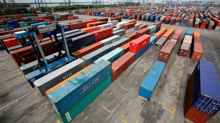 Malaysia's exports rise 1.1% in April, trade surplus shrinks 16.6%