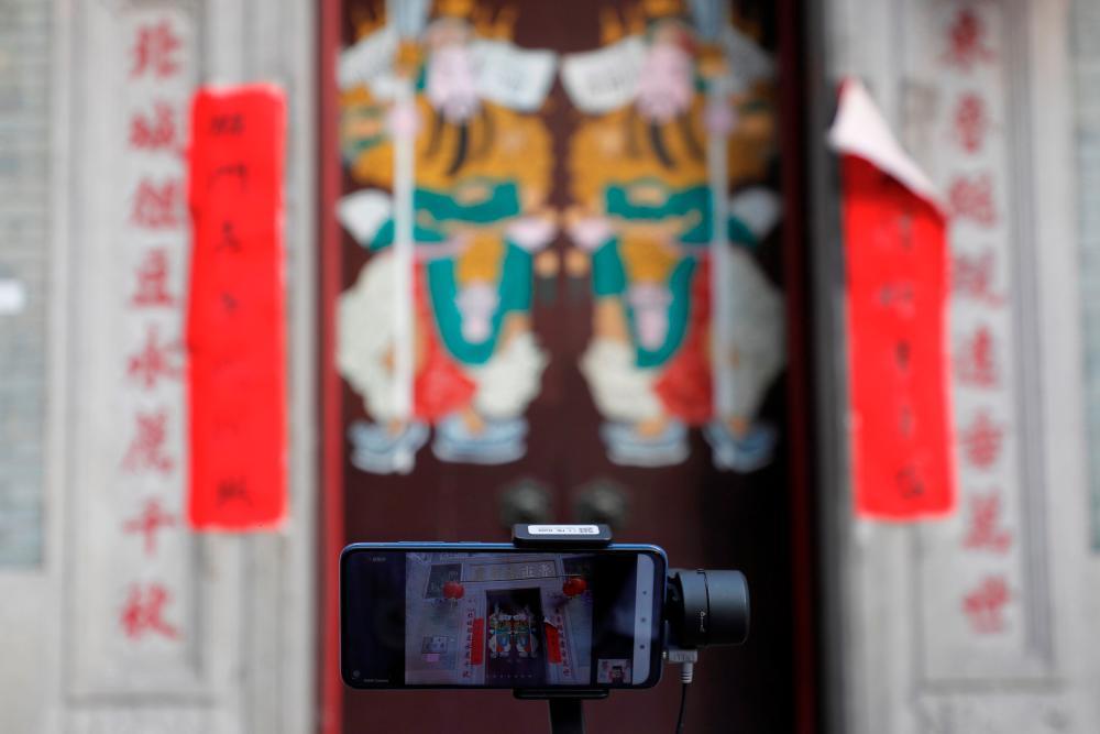 Hong Kong online tours