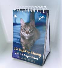 258 Cat Inspirations Book