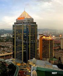 SunReit plans RM10 billion perpetual notes