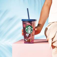 Starbucks x Pared Eyewear Cold Cup.