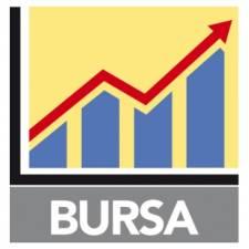 Bursa Malaysia ends slightly higher 1
