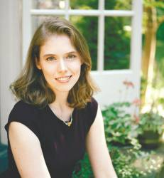 Author Madeline Miller was inspired to write the book about a Goddess whom Odysseus encounters during his voyage home in Homer's The Odyssey.