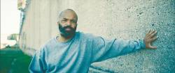 Jeffrey Wright stars as soon-to-be-released convict Louis in the new drama O.G. - HBO
