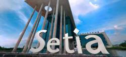 Forex gain lifts SP Setia's Q3 earnings