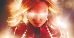 Movie review: Captain Marvel Pt 1