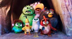 (Video) Angry Birds and UN join forces for ActNow climate campaign