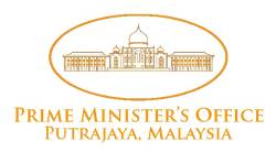 Prime Minister's Office warning over abuse of PM's name