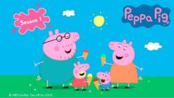 Peppa Pig -HBO GO