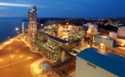 Petronas Chemicals' Q3 profit halves on compressed margin