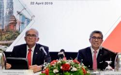 CIMB says it has three IPOs in the pipeline amid soft market