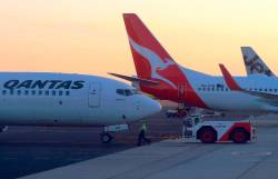 Qantas to drop Sydney-Beijing route due to competition from Chinese carriers