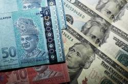 Ringgit seen trading at 3.97-4.30 against US dollar in 2020