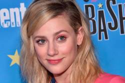 US actress Lili Reinhart at the annual Entertainment Weekly Comic Con party at the Hard Rock Hotel in San Diego, California on July 20, 2019 © Chris Delmas / AFP