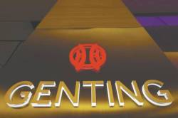 Genting Malaysia confirms Empire Resorts privatisation lawsuit