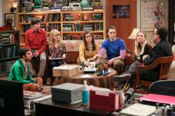 WarnerMedia group announced Tuesday that it had secured the rights for 'The Big Bang Theory' on its upcoming online platform HBO Max. © Warner Bros. Television
