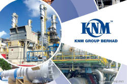 KNM awarded contracts worth RM27.71m