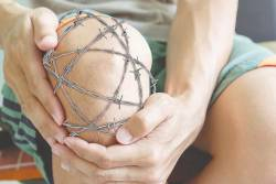Joint pain is a very common problem with many possible causes.