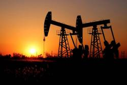 Oil prices likely to linger around US$65-75 per barrel in 2H2019