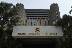 BNM international reserves rise to US$103.5b as at Apr 15