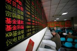Fresh China bond default flags worries over weak state-backed borrowers