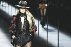 Luxury group Kering to stop using models under 18