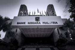 BNM international reserves flat at US$13.5b as at Sept 13