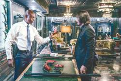 Movie review: John Wick: Chapter 3 – Parabellum