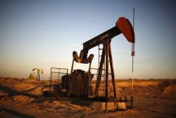 Oil prices jump on supply risks, US interest rate cut