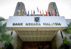 BNM international reserves unchanged at US$103.2b as at Nov 29