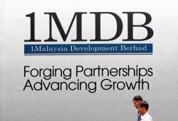Malaysia, Goldman discuss smaller penalty over 1MDB scandal-Bloomberg