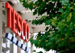 Tesco shares jump on review of Asian business