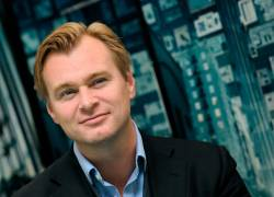 British director Christopher Nolan. © AFP PHOTO / ALBERTO PIZZOLI