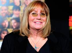 Big director Penny Marshall dead at 75