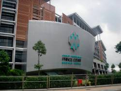 Khazanah sells Prince Court to IHH