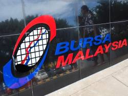 Bursa reprimands, fines five Industronics directors