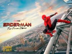 Spider-Man: Far From Home - Sony Pictures