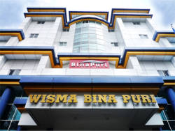 Bina Puri secures RM303m contract in Iraq