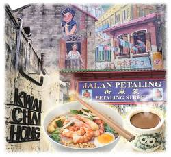 Petaling Street is now cleaner and sporting more soul