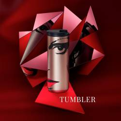 Starbucks collaborates with Diane von Furstenberg to launch limited-edition designer merchandise