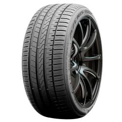 Falken Azenis FK510: Excellent grip, outstanding performance