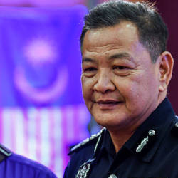 IGP not exempted from IPCMC investigations