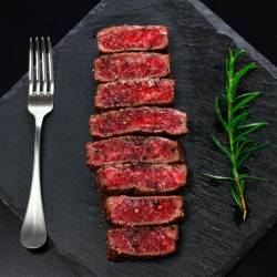 Back by popular demand ... Hilton PJ is offering halal high-end cuts of beef at their award winning Genji restaurant
