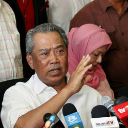 Muhyiddin warns of stern action over race, religious issues on social media