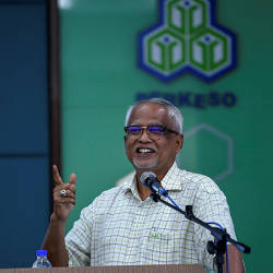 Increasing allowance of interns will not affect intake: Mahfuz