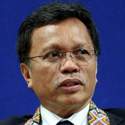 Mohd Shafie: Set up Proton factory in Sabah