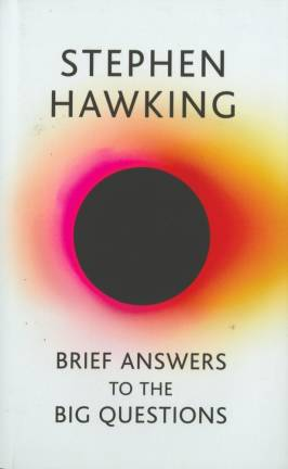 Book review: Brief Answers to the Big Questions